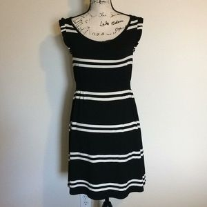 Elle Striped Dress